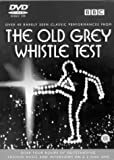 The Old Grey Whistle Test -- Two Disc Set [DVD] [1971]