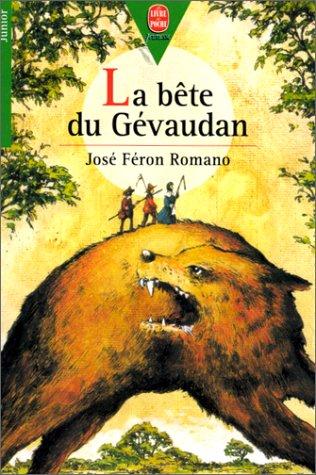 Vignette du document La  Bête du Gévaudan