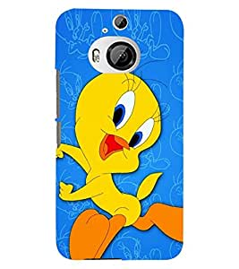 PRINTSWAG TWEETY Designer Back Cover Case for HTC ONE M9 PLUS