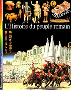 """Afficher """"L'Histoire du peuple romain"""""""