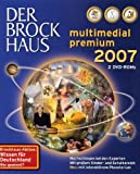 Brockhaus multimedial 2007 premium (DVD-ROM) -