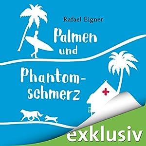 Palmen und Phantomschmerz: Benny Brandstätter 2