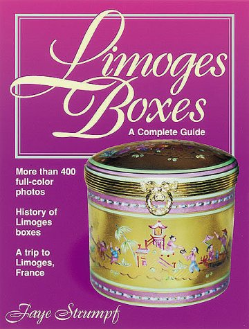 Limoges Boxes: A Complete Guide (Limoges Box)