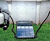 Summer Fun Solar Kollektor/Solarabsorber für kleine Becken