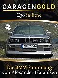Garagengold: E30 in Etne - Die BMW-Sammlung von Alexander Haraldsen