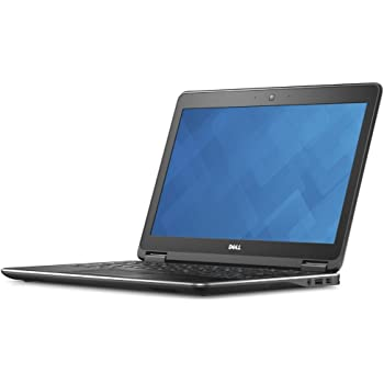 DELL Latitude E7240 - Ordenador portátil (Ultrabook, Negro, Concha, 2,1