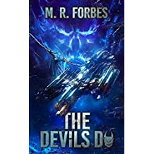The Devils Do (Chaos of the Covenant Book 3)
