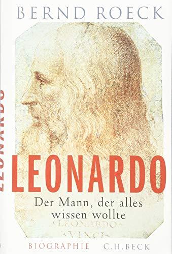 Leonardo: Der Mann, der alles wissen wollte -