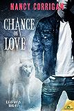 Chance on Love (Kagan Wolves)