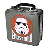 Star Wars Stormtrooper Vesperdose - Lunchbox Vesperbox Brotdose