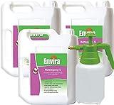 ENVIRA Anti-Mottenspray 3x5Ltr + 2Ltr Sprüher
