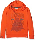 Lego Wear Jungen Sweatshirt Lego Boy Star Wars Saxton 652-SWEATSHIRT, Rot (Red 297) 128