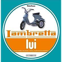 Lambretta Liu: History, Models & Documentation