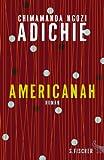 'Americanah: Roman' von Chimamanda Ngozi Adichie