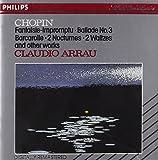 Chopin-Arrau-Impromptu N 4