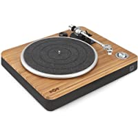 HOUSE OF MARLEY Platine Vinyle Premium avec Cartouche audiotechnica- Stir it up