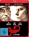 Scorpio, der Killer [Blu-ray]