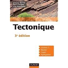 Tectonique 3e édition