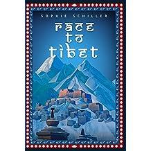 Race to Tibet (English Edition)