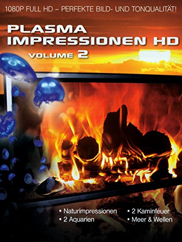 Plasma Impressionen HD Vol.2 Hd Plasma