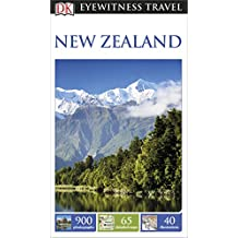 DK Eyewitness Travel Guide New Zealand (Eyewitness Travel Guides)
