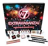 W7 Extravaganza Advent Maquillaje Cosmético Calendario