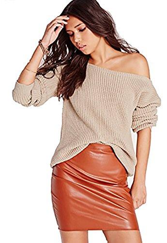 zara-fashion-women-knitted-rib-batwing-oversized-baggy-jumper-top-sm-peach