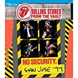 From The Vault: No Security San Jose 1999 [Francia] [Blu-ray]