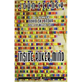 Inside Poker Mind. Ediz. Italiana