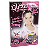 Knorrtoys GL7524 - Glitza - Purse Tattoo Fashion Set
