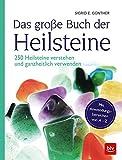 Das große Buch der Heilsteine (Amazon.de)