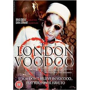 London Voodoo [2004] [DVD]
