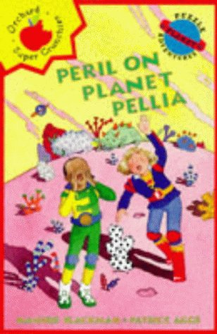 Peril on Planet Pellia