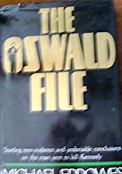 The Oswald File by Michael Eddowes (1977-08-03)