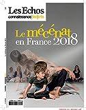Le Mecenat en France 2018...