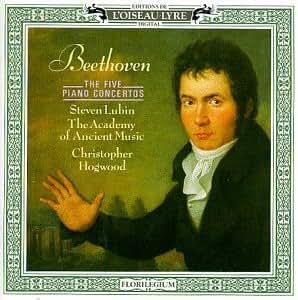 Concerto Piano 1-5 Complete