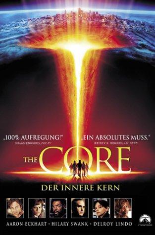 Bild von The Core - Der innere Kern [VHS]