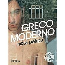Greco moderno.
