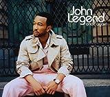 Songtexte von John Legend - Once Again