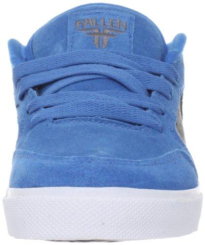 """Fallen CLIPPER Kids """"43070012 """" Unisex-Kinder Sneaker Blau (sky blue/gunmetal)"""