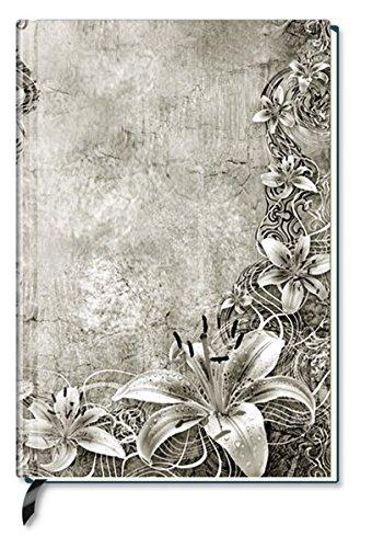premium-book-floral-art-notizbuch-liniert