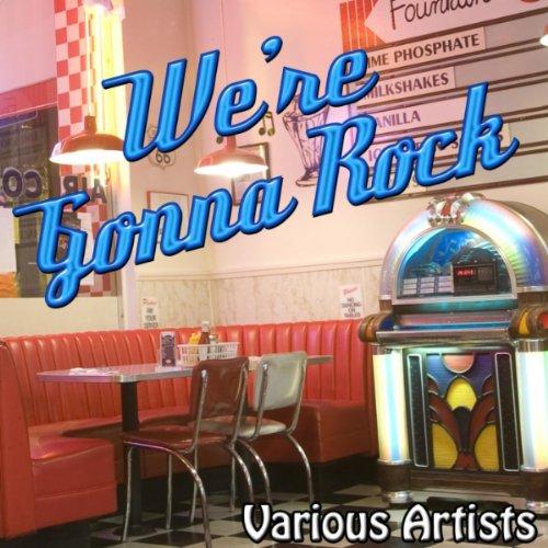 Parker House Rolls (Boogie Beat Rock & Roll)