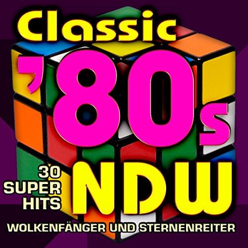 Classic 39 80s neue deutsche welle 30 super hits von for Die neue deutsche welle