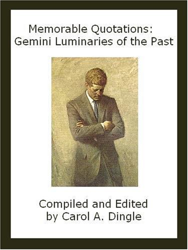 memorable-quotations-gemini-luminaries-of-the-past