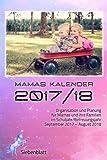 Mamas Kalender 2017/2018