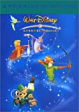 Coffret Disney 3 DVD : Merlin l'enchanteur / Robin des Bois / Basil détective privé