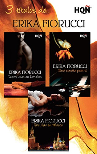 pack-hq-erika-fiorucci-spanish-edition