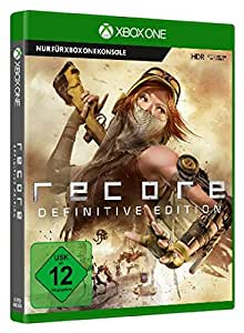 Recore - Definitive Edition - [Xbox One]