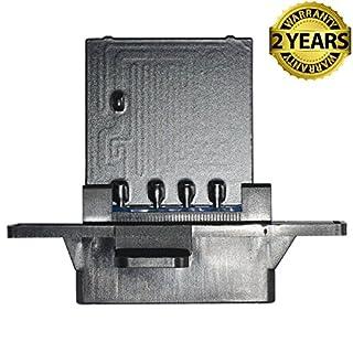 Saite Garage Heizung Motor Lüfter Gebläse Widerstand 27150–2M105271502M10527150–2M10027150–08001