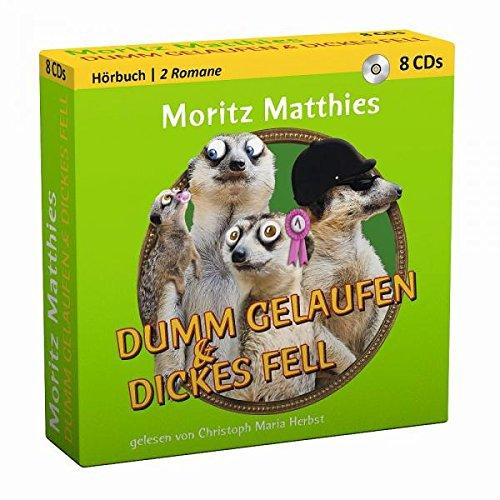 Moritz Matthies Ebook